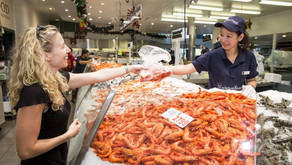 Seafood Industry calls for labelling transparency