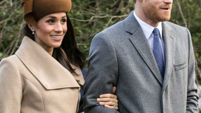 Visit to Australia by Their Royal Highnesses