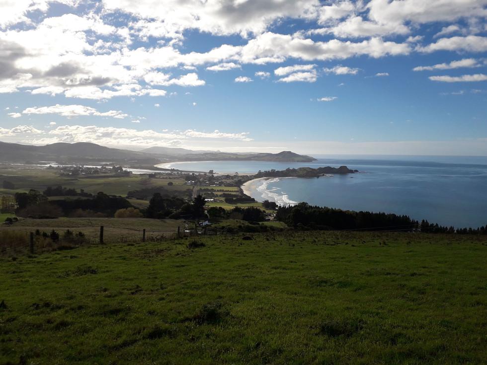 Nord Otago Küste