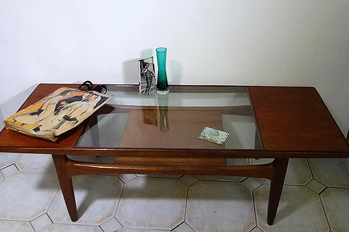 G Plan Long John Coffee Table