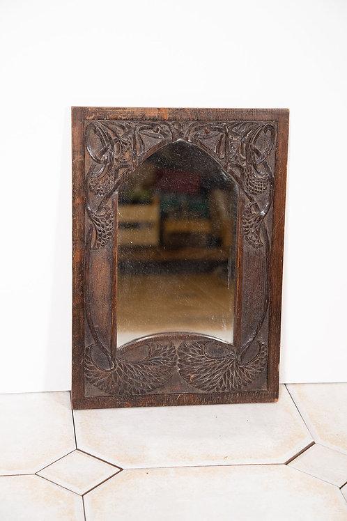 Art Noveux mirror