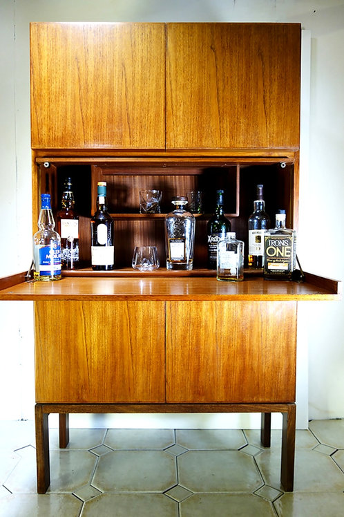 Gordon Russell Drinks Cabinet