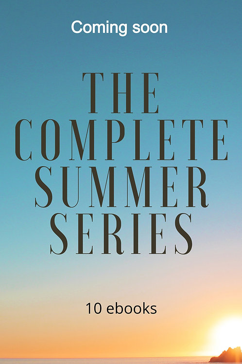 The complete Summer Series (digital copy)