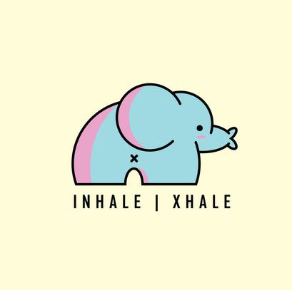Inhale Xhale