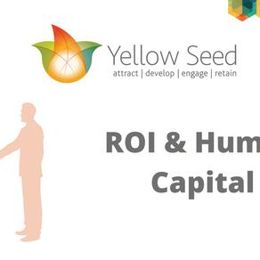 ROI & Human Capital