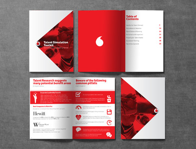 Vodacom Talent Management Playbook
