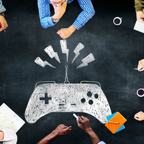 9 reasons why gamification works (Part 1)