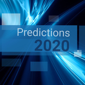 PREDICTIONS FOR THE 2020 WORKPLACE