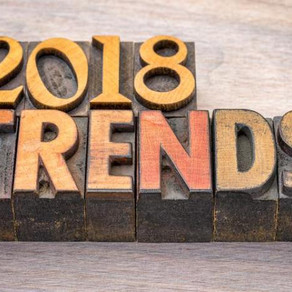 Top 7 emerging HR technology trends to watch out for in 2018