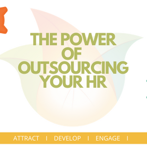 The power of outsourcing your HR