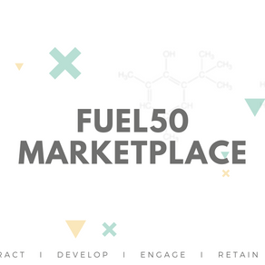 The latest in internal Talent Mobility: Fuel50 Marketplace.
