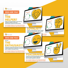 Yellow Seed Social Media Campaign