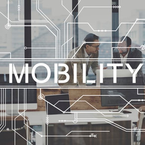 Talent Mobility: What is it all about?
