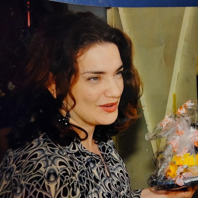 Wednesday evening shiurim in memory of Dalia Hillman z'l