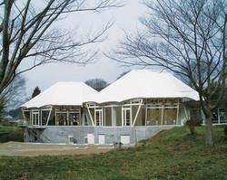 郷土料理館