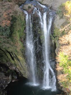 鵜の子滝(うのこだき)