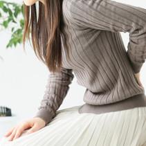 脚長差は「腰」にどんな影響を与えるのか