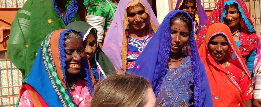 Sahara Community Health Programme, Mirpurkhas.