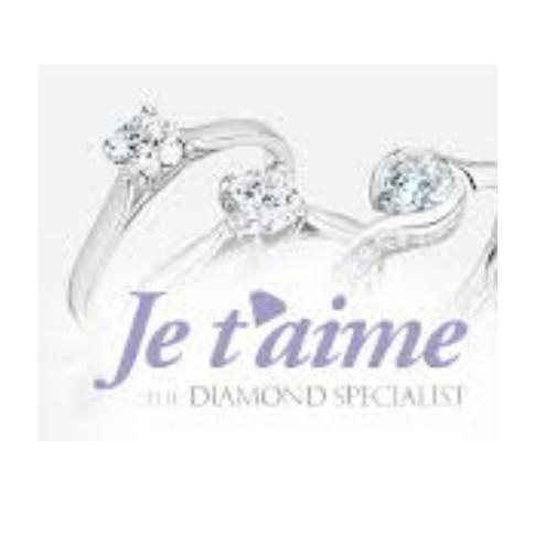 Je taime diamond specialist
