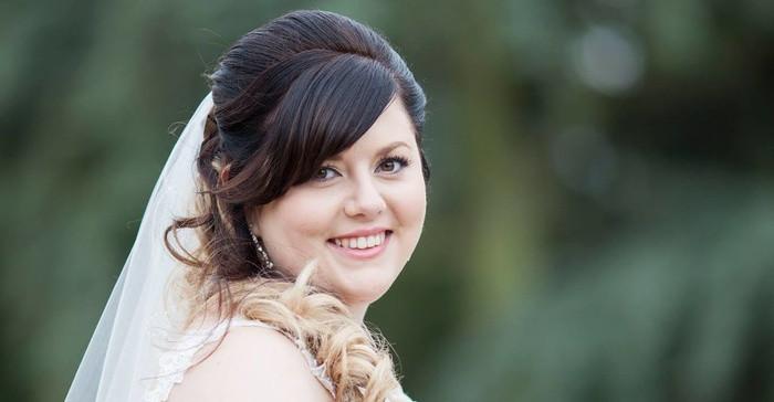 Gabrielle's bride 4