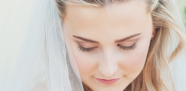 Gabrielles Bride