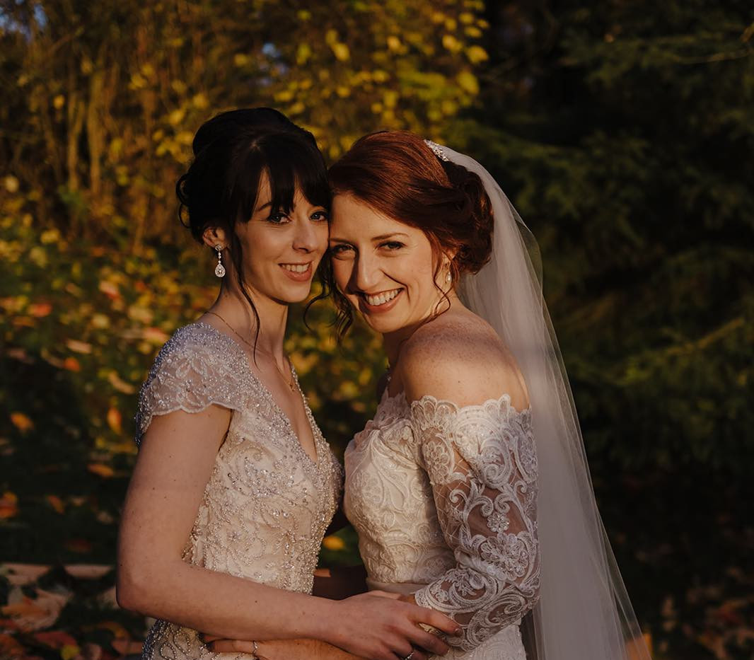 Gabrielle's bride 10