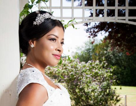 Gabrielle's bride 3