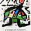 Joan Miro - Exposition Miro, Galerie Maeght - 1979 Affiche originale en lithographie chez agnes thiebault