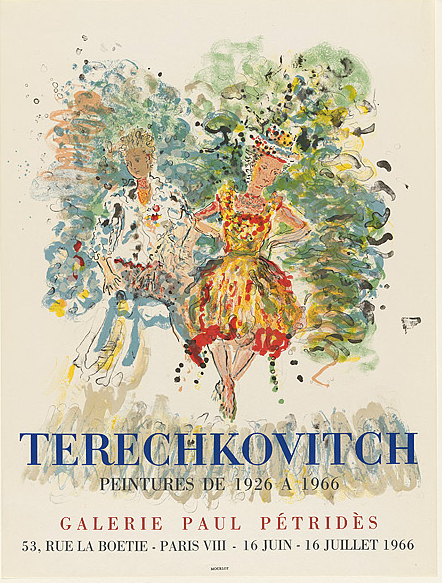 Constantine Andreevich Tereshkovich