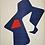 Hans Arp heaume, 1951, lithographie, cahier d'art ,XXeme siècle , galerie agnes thiebault, paris