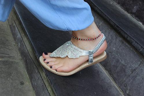 Angel Wing Sandal