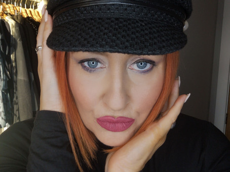 Are you struggling to find the right hat?Here are some inspiring tips/ideas brought to you by Amanda