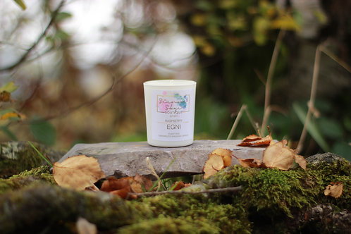 Egni-  Therapeutic Massage Candle 9cl