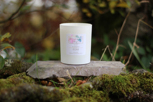 Egni-  Therapeutic Massage Candle 30cl
