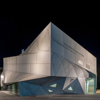 Tel Aviv museum of art | Tel Aviv-Yafo, Israel | Preston Scott Cohen