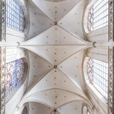 Onze-Lieve-Vrouwekathedraal | Antwerp, Belgium | Jan & Pieter Appelmans