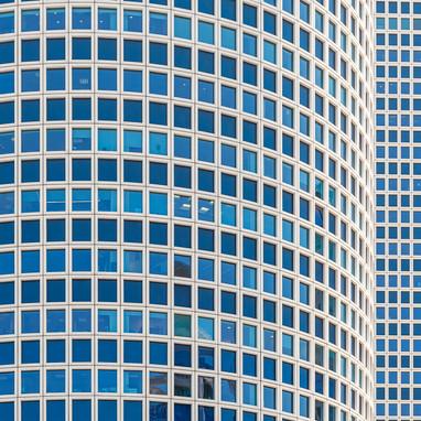 Azrieli towers | Tel Aviv-Yafo, Israel | MYS