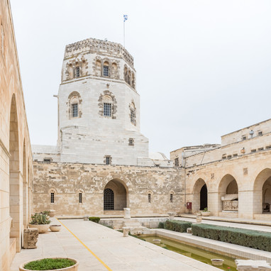 Rockefeller museum | Jerusalem, Israel