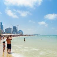 Yom haatsmaout 2017   Tel Aviv, Israel