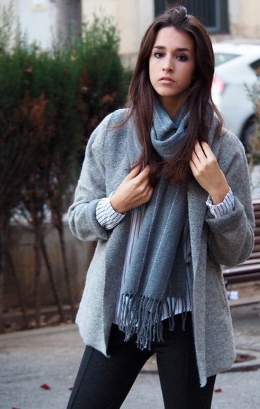 Photography: Yrene Martin Javaloy Clothing: El Armario de Irene