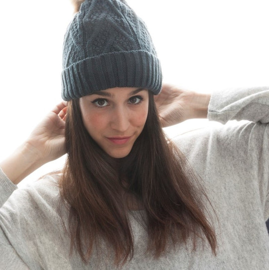 Photography: Maria Peyret Stylist: Clara Casasayas Clothing: Go and Style