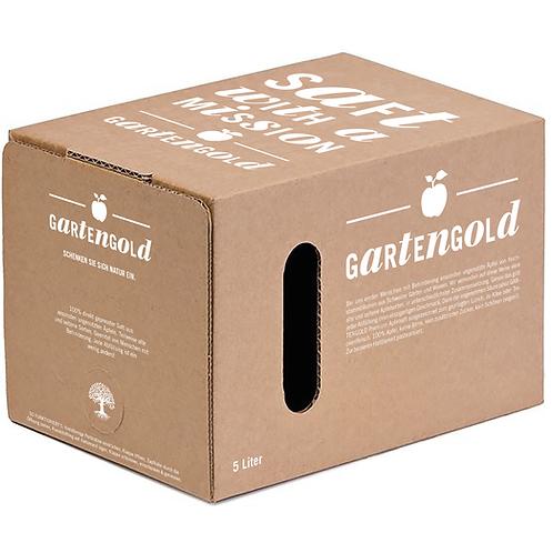 Bag-in-Box (2x5 Liter)
