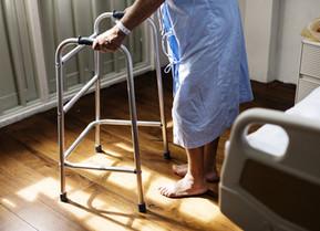 Ziekenhuis wil patiënten in beweging krijgen: 'Niet het bed moet centraal staan'