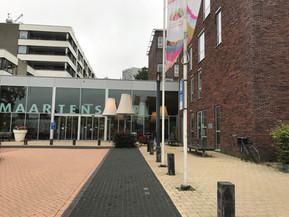 Maartenshof krijgt schakelafdeling voor oudere patiënten van spoedeisende hulp Martini Ziekenhuis