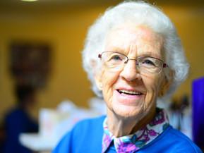 Enkelband voor 65-plussers in Ede: 'Hup, aan de wandel'