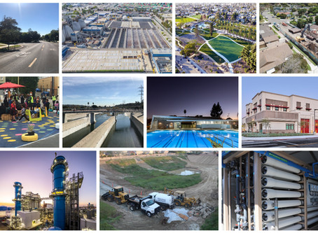 ASCE MLAB 2020 Project Awards