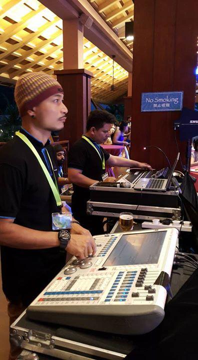 Event Organizer Bangkok