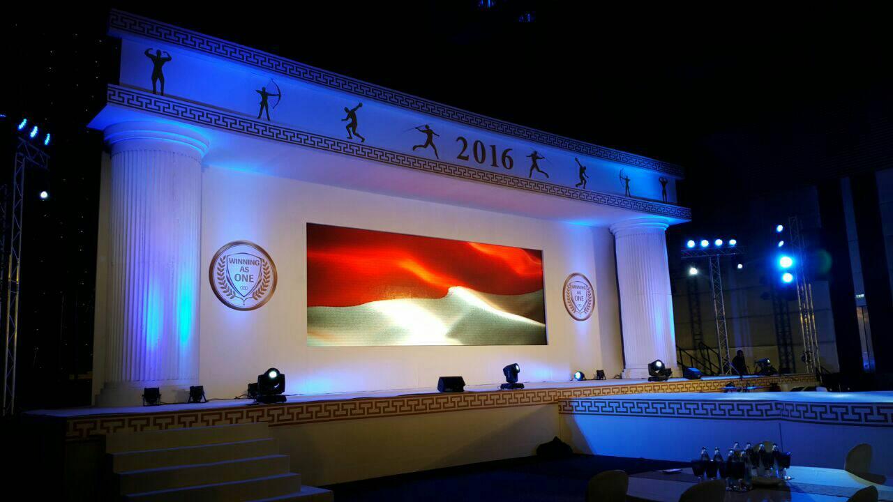 Roche Indonesia Conference