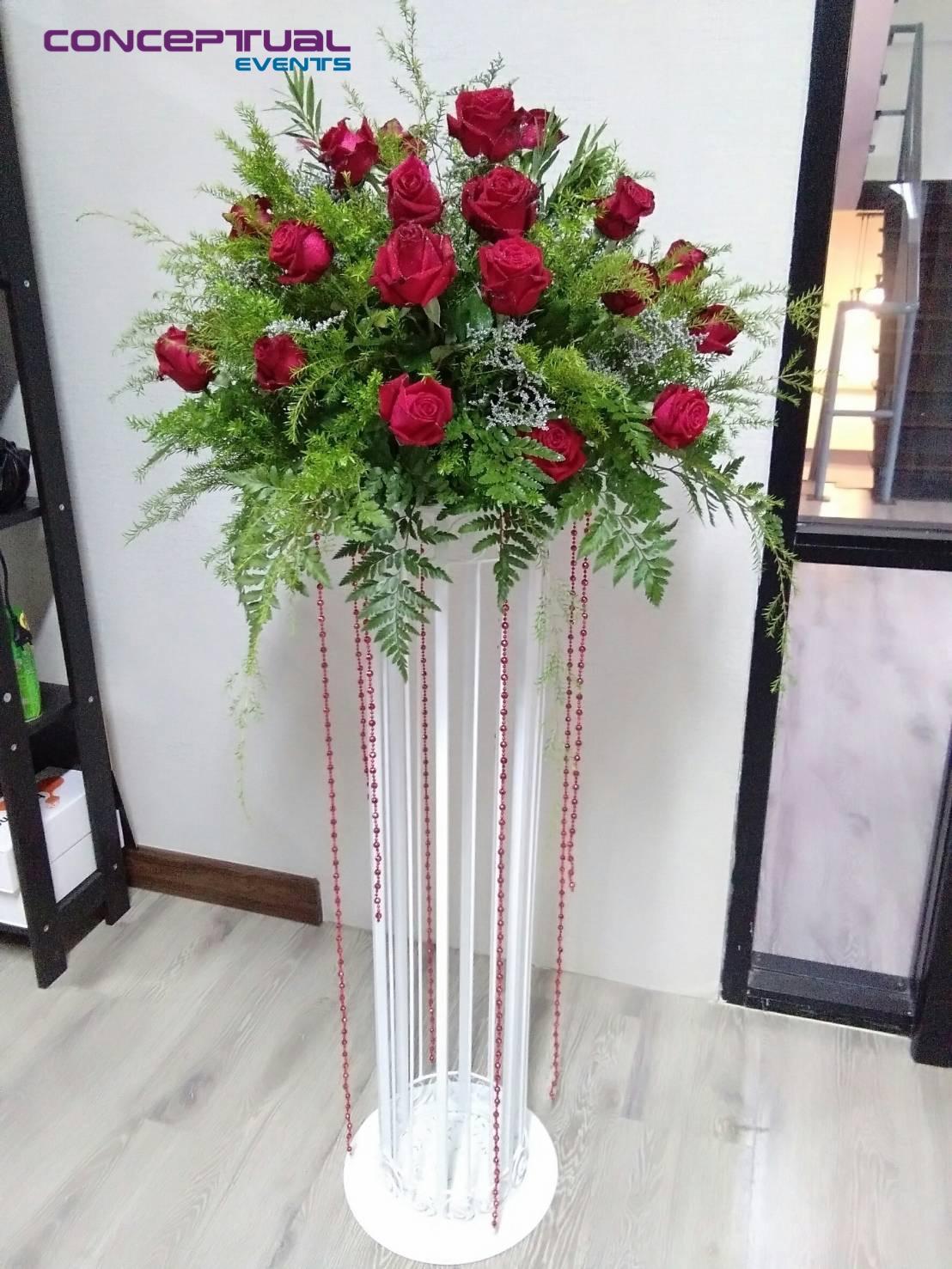 Flower Arrangement & Decor Bangkok