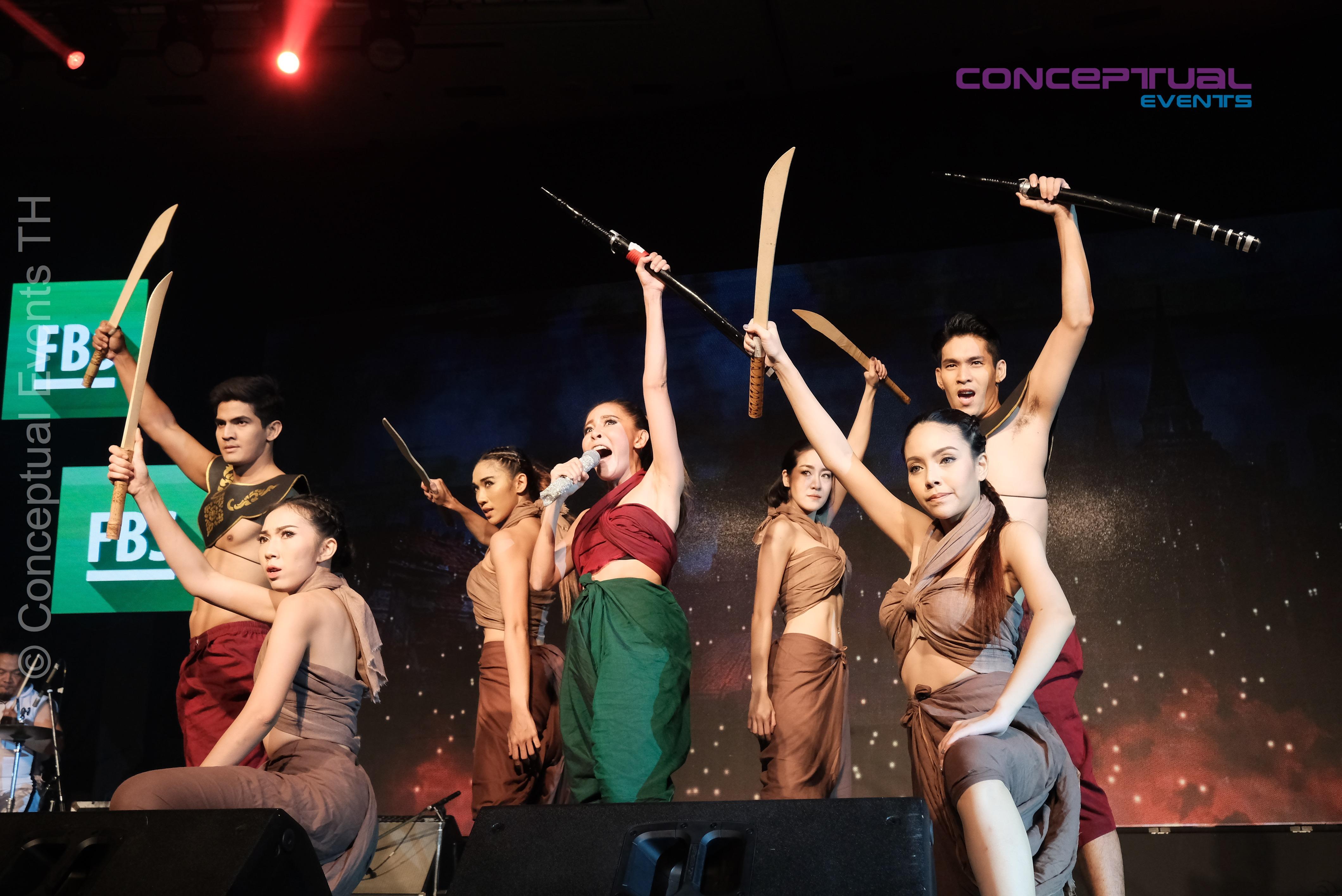 Event Management Company Thailand